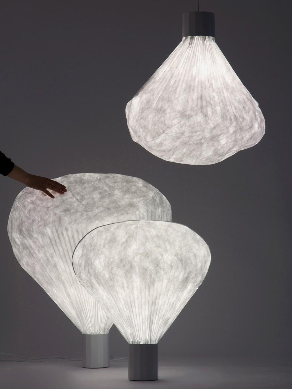 Tables lamps inga semp vapeur lamp moustache for Lampe au dessus d une table