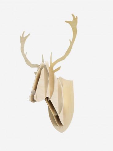 Trophée Deer