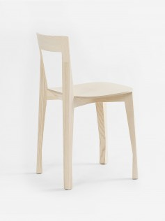 Quadrille Chair