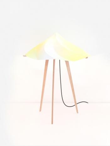 Grande lampe de table Chantilly