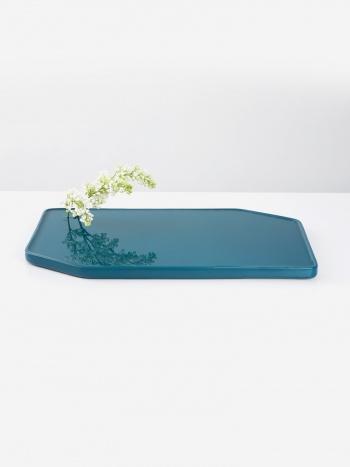Grand vase en céramique Plan