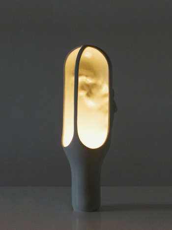 The Cave Table lamp