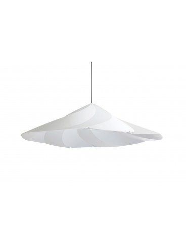 Chantilly pendant light grey