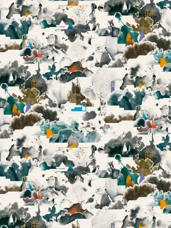 Wallpaper Fog