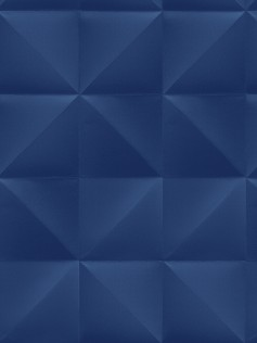 Wallpaper Floating dark blue