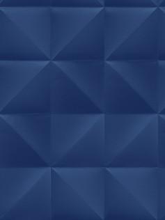 Wallpaper Floating dark blue
