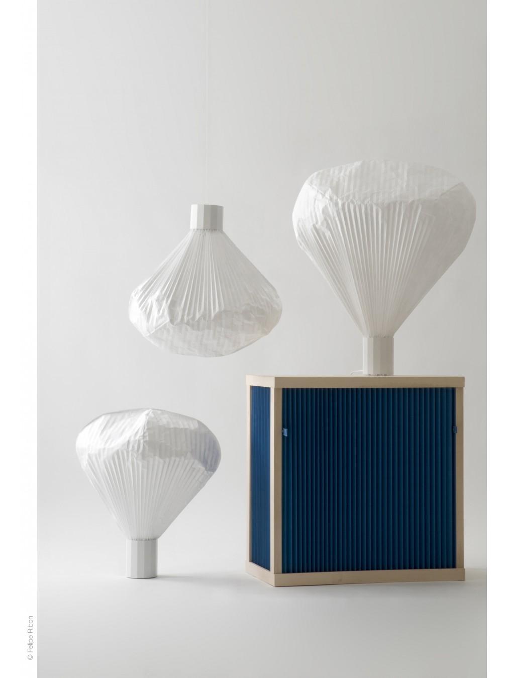 tables lamps inga semp vapeur lamp moustache. Black Bedroom Furniture Sets. Home Design Ideas