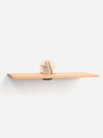 Rectangular shelf Bagou
