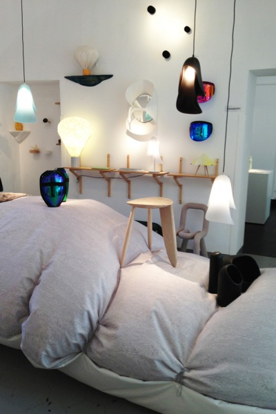 Design week Rossana Orlandi